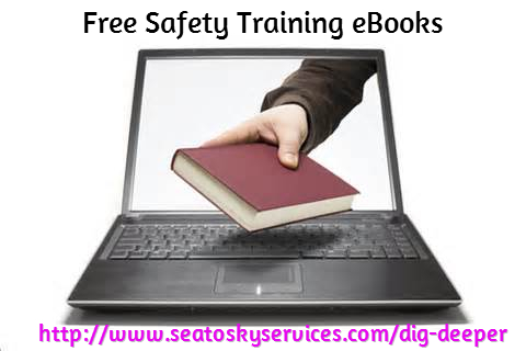 Free eBooks on Safety Training