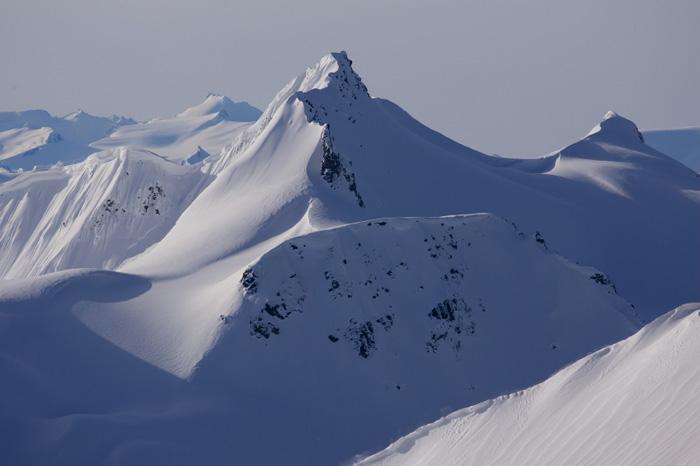 whistler mountains
